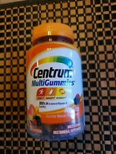 Centrum MultiGummies Adult (150Count) Multivitamin/Multimineral  Exp 6/2021