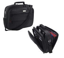 """Laptop Tasche bis 17"""" Zoll Aktentasche Bürotasche Umhängetasche"""