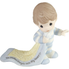 Precious Moments 193005 You Walked Straight Into My Heart Figurine 2020 New