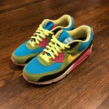 Nike ID Air Max 90 (Undefeated/Bio Hack-inspired) Size 9