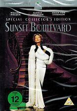 DVD NEU/OVP - Boulevard der Dämmerung (Sunset Boulevard) - William Holden