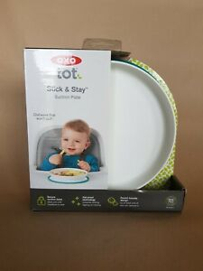 OXO tot Stick & Stay Suction Plate New