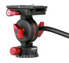 JUSINO Videokopf Videoneiger DG-05