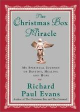 The Christmas Box Miracle : My Spiritual Journey of Destiny, Healing and Hope by