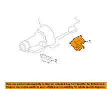 GM OEM-Engine Motor Mount Torque Strut 15854940