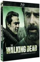 The Walking Dead-L'integrale de la Saison 7 [Blu-Ray] // BLU RAY NEUF