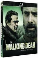 The Walking Dead-L'integrale de la Saison 7 [Blu-Ray] // BLU RAY NEUF