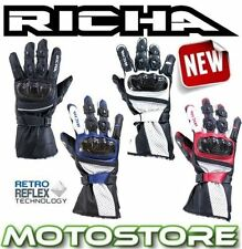 Richa Breathable Motorcycle Gloves
