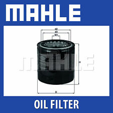 Mahle Oil Filter OC294 - Fits Toyota - Genuine Part