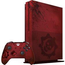 Microsoft Xbox One S Gears of War 4 2TB Bundle