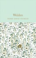 Walden, Hardcover by Thoreau, Henry David, Like New Used, Free P&P in the UK