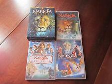 LE MONDE DE NARNIA Trilogie - Coffret 3 DVD