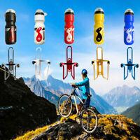 Flaschenhalter Trinkflaschenhalter Fahrrad Getränkehalter Bottle &Holder DE
