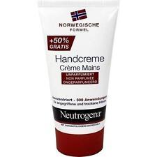 NEUTROGENA norweg.Formel Handcreme unparfümiert 75 ml
