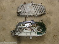 84 Yamaha VMAX V-MAX 540 83? 85? CHAIN CASE DROP TRACK DRIVE GEAR BOX HOUSING