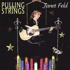 Feld, Janet : Pulling on Strings CD