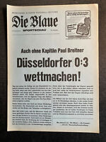 DFB-Pokal 80/81 FC Bayern München - Arminia Bielefeld, 27.08.1980