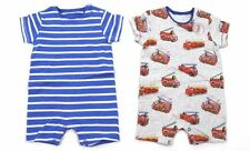 NEXT Striped Babygrows & Playsuits (0-24 Months) for Boys