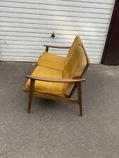 More details for 1960s danish sofa midcentury danish retro vintage