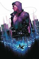 Nightwing #59 Yasmin Putri Var 1st App Burnback DC Comic 1st Print 2019 NM