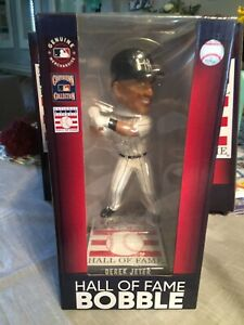 Derek Jeter Hall of Fame Bobble 2020 NY Yankees Baseball HOF Limited Bobblehead
