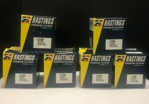Filter Hastings LF509 Lot of 6....BRAND NEW!