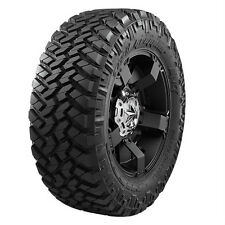 4 New 33x12.50R20 Nitto Trail Grappler Mud Tires 33125020 33 12.50 20 1250 M/T