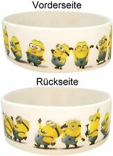 Officially Licensed Despicable Me Minions Rubber Collectable Wristband