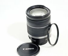 Canon EF-S 18-200mm IS AF Lens sl1 sl2 t3i t4i t5i t6i 40D 50D 60D 70D 80D 7D