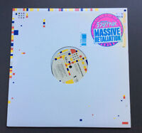 "SIGUE SIGUE SPUTNIK - Massive Retaliation 12"" Vinyl Single EX+ 1986 UK Pressing"