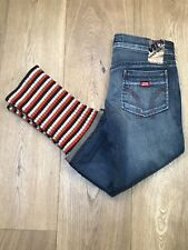 Miss Sixty Jeans 12 Years Blue  Brand New