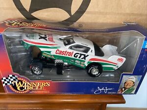 Winner's Circle John Force 1997  Funny Car Series 1/24 Pontiac Firebird NIB