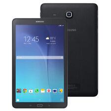 """SAMSUNG TAB E SM-T560 - Galaxy  9.6""""  16GB Tablet Blacl"""