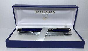 Waterman Ballpoint Pen Lot