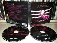 CD + DVD LAURA PAUSINI SAN SIRO 2007