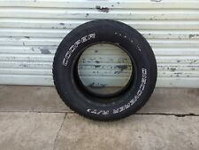 COOPER DISCOVERER A/T3 TYRE 245 65 R17