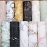 Charm Marble Contact Paper Self Adhesive Glossy Worktop Peel Stick Wall Stickers