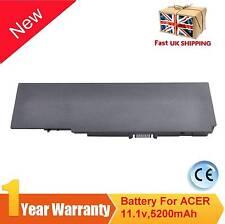 5.2Ah Battery For Acer Aspire 5720 5710 5720G 5520 5920 5920G AS07B51 AS07B41
