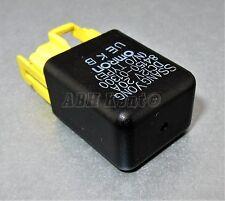 733-Ssangyong (95-05) Multi-Use 4-Pin Relay Omron 84150-01300 Korea N/O Type 20A
