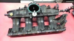 Intake Manifold 2.0L Engine ID Bwt Fits 05-09 AUDI A4 188113