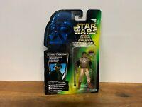 Star Wars Lando Calrissian Figure Kenner 1997