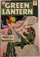 Green Lantern #2 - Oct 1960 - DC Comics HIGH GRADE! Complete - SUPER NICE+++!!!