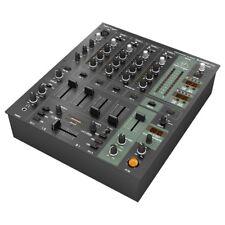 BEHRINGER DJX 900 USB mixer professionale 4 canali +effetti NUOVO garanzia IT