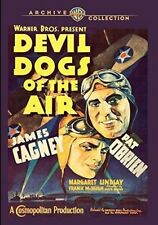 Devil Dogs of The Air - DVD Region 1