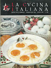 LA CUCINA ITALIANA APRILE 1961