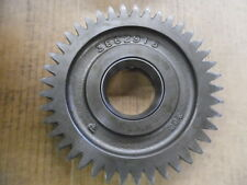 CUMMINS 3862916 IDLER GEAR FOR ISM M11 REPTO MIXER PTO DRIVE GENUINE