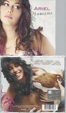 CD--ARIEL--IO BALLO SOLA