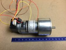 Motor Globe Motors 24VDC Gear Motor 455A729 IM-15 with Encoder