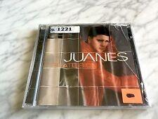 Juanes Fijate Bien CD SEALED! 2000 ORIGINAL Universal NEW! NUEVO Debut Album!