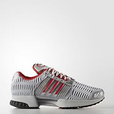 ADIDAS ORIGINALS CLIMACOOL 1 COCA COLA MEN'S SHOES SIZE US 12 SILVER BA8611